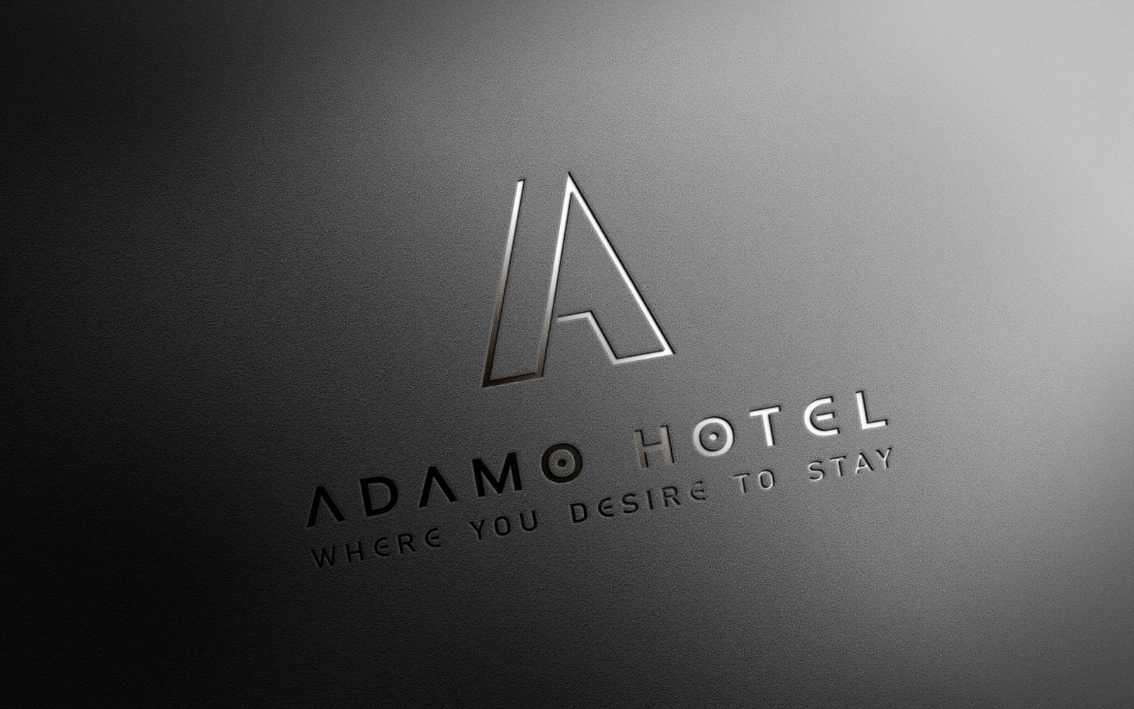 Hotel Adamo ლოგოს დიზაინი ლოგოს დამზადება, ლოგოს დიზაინი, ლოგოების შექმნა, ლოგოების დამზადება, ლოგოს დამზადების ფასი,  ბრენდინგი, ბანერების დამზადება, ლოგოტიპის შექმნა, ლოგოტიპების დიზაინი, ოპტიმიზაცია, facebook დიზაინი, ვებგვერდის დიზაინი, ლოგოების დიზაინი, ლოგოტიპების დამზადება, saitebis damzadena, logoebis damzadeba, saitis damzadeba, logos damzadeba,