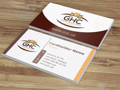 Georgian Hazelnut Company