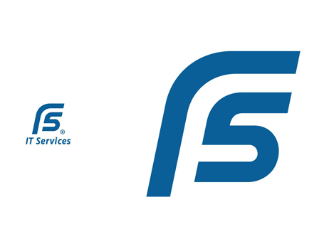 Brandit | IT კომპანია F5-ის ლოგოს დიზაინი
