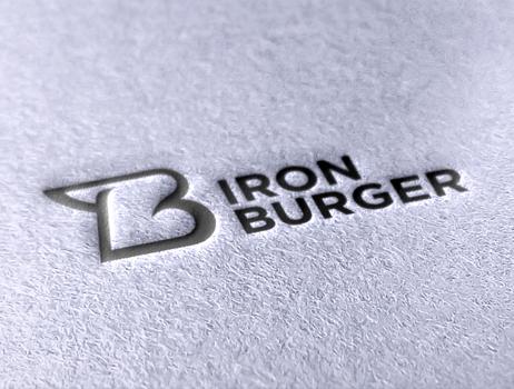 Iron Burger