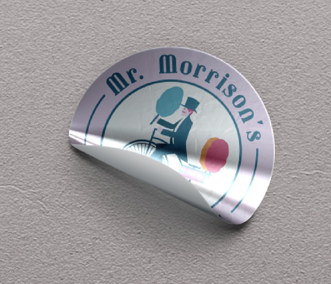 Brandit   Mr. Morrison's Cotton Candy - ლოგოს დამზადება, ლოგოს დიზაინი, ლოგოების შექმნა, ლოგოების დამზადება, ლოგოს დამზადების ფასი, ბრენდინგი, ბანერების დამზადება, ლოგოტიპის შექმნა, ლოგოტიპების დიზაინი, ოპტიმიზაცია, facebook დიზაინი, ვებგვერდის დიზაინი, ლოგოების დიზაინი, ლოგოტიპების დამზადება, saitebis damzadena, logoebis damzadeba, saitis damzadeba, logos damzadeba,
